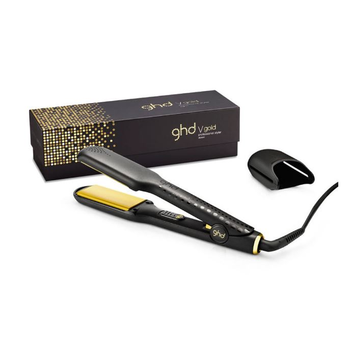 GHD GOLD MAX présenter l'article